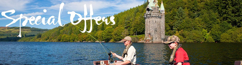 Special Offers and Short Breaks in Mid Wales