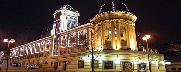 Alhambra Theatre