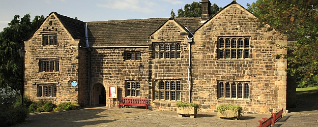 Explore Bradford Museums